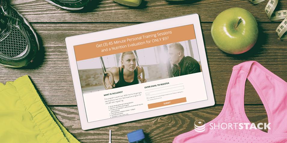 Health & Wellness Campaign Ideas