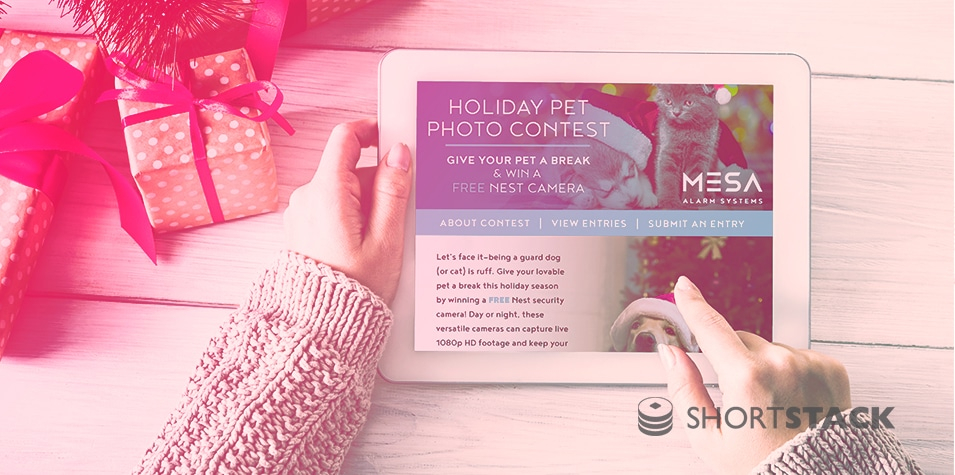 Start Your Holiday Interactive Marketing Campaigns NOW: 7 ideas