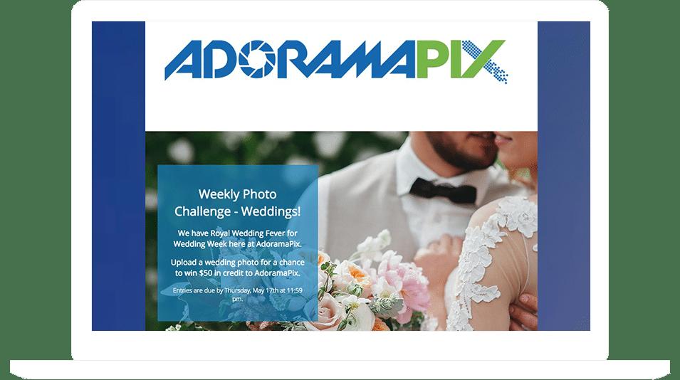 AdoramaPix's Weekly Photo Challenge