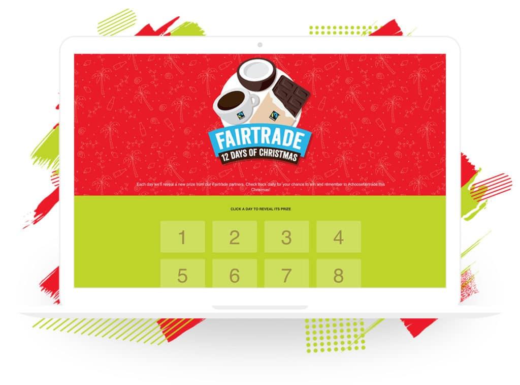 "Fairtrade Australia & New Zealand's ""12 Days of Christmas"" Multi-Day Giveaway Calendar"