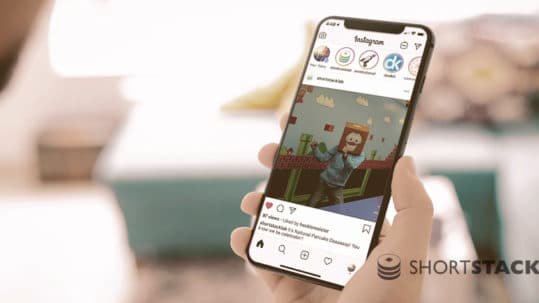 Integrate Instagram Stories Into Your Marketing