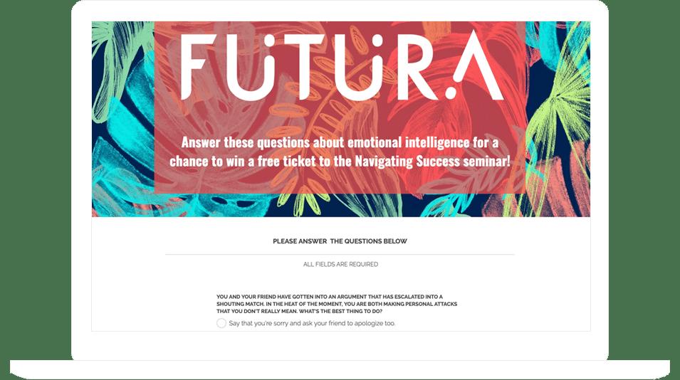 Futura's Emotional Intelligence Trivia Quiz