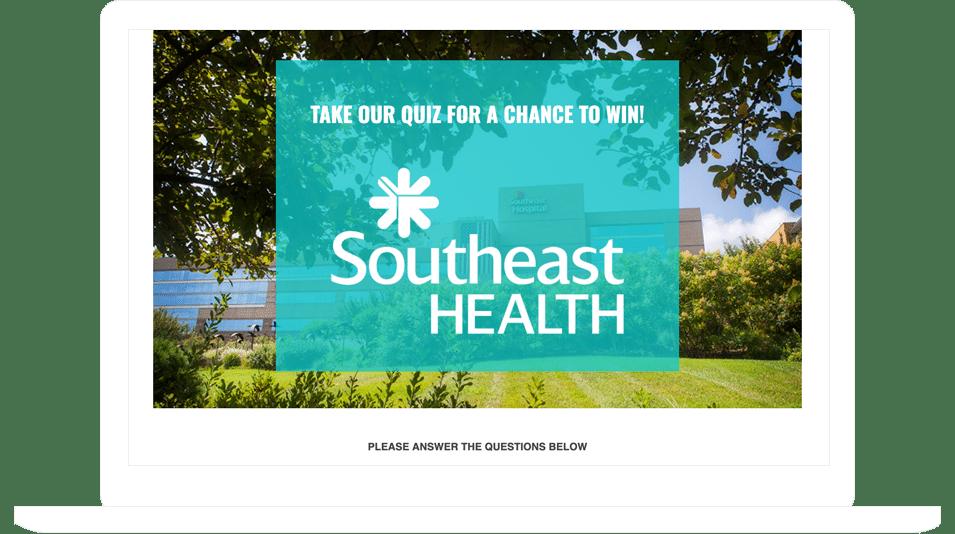 SoutheastHEALTH's Hospital Week Trivia Quiz