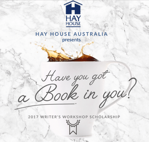 Hay House Australia for Contest Marketing
