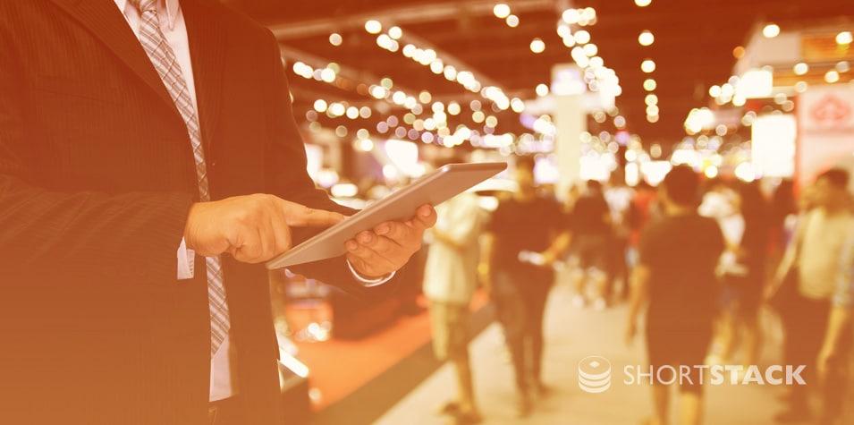 Dramatically Improve Your Event Marketing ROI