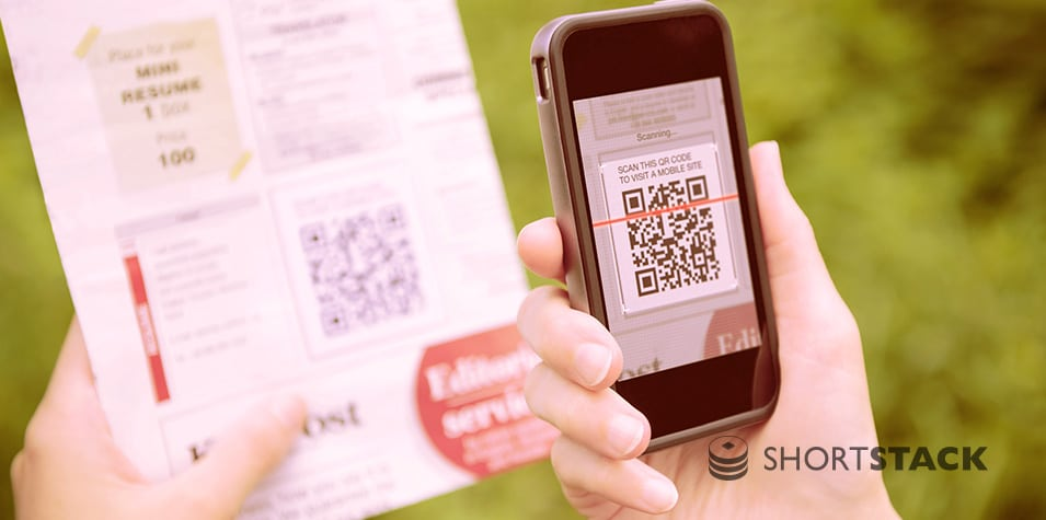 Use QR Codes to Sync Online and Offline Marketing