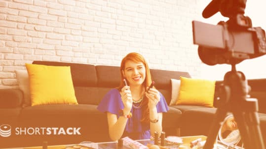 How eCommerce Businesses can Break into Influencer Marketing (and Why They Should!)