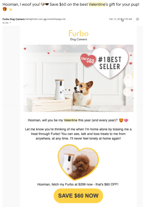 Create Leverage with Automation like Furbo for Holiday Momentum