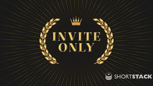 How to Run an Invite-Only Contest (And Why You Should)