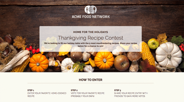 ACME-Food-Network-Run-a-Holiday-Contest