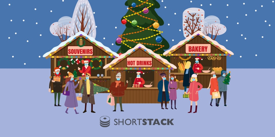 9 Marketing Ideas For a Christmas Like We've Never Seen Before