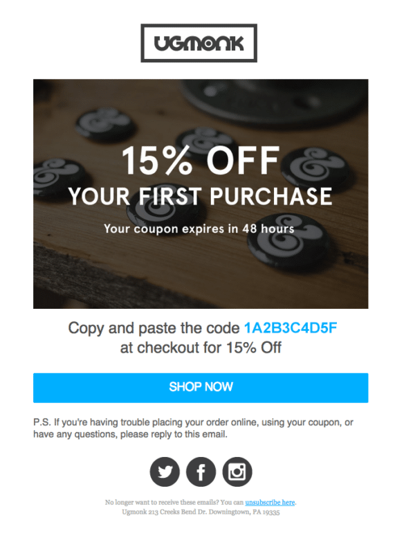 The-Pros-and-Cons-of-Using-Coupon-Codes-ugmonk