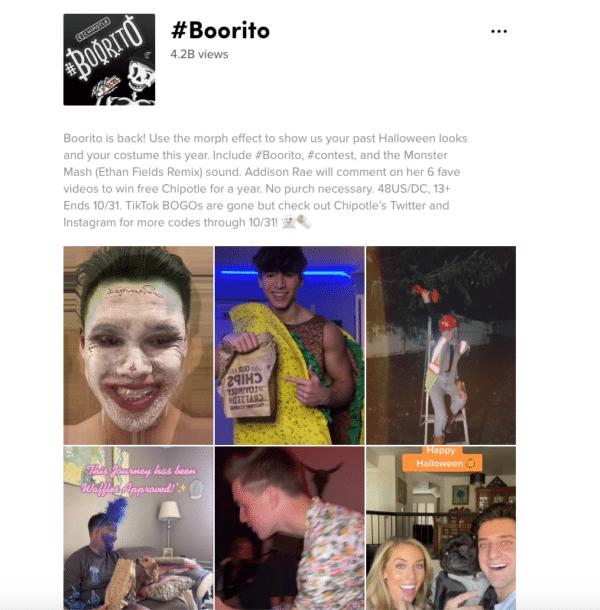 Boorito