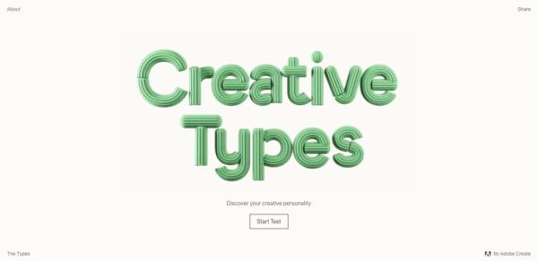 Creative-Types