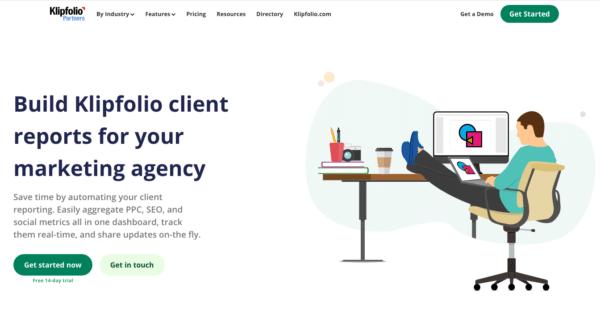 Klipfolio-Build-Klipfolio-Client-Reports-For-Your-Marketing-Agency