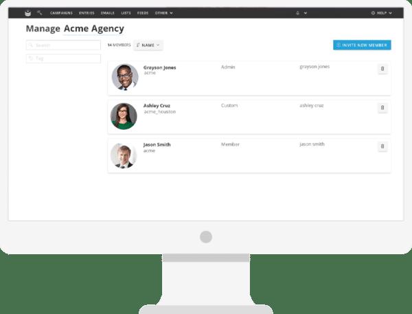 Manage-Acme-Agency