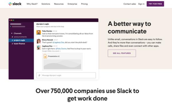 Slack-A-Better-Way-To-Communicate